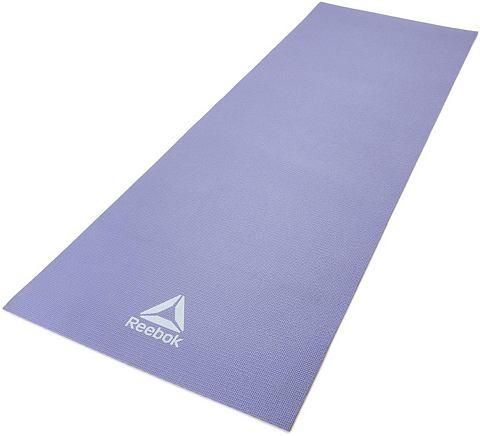 Коврик для йоги »Йога Mat - 4 mm...