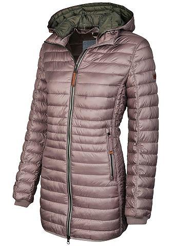 Куртка стеганая »Fibrefill&laquo...