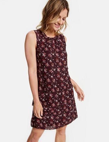 Платье длинный рукав короткая »&...