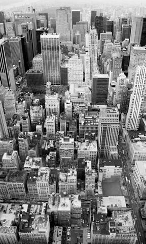KOMAR Фотообои »Uptown«