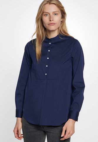 SEIDENSTICKER Классического стиля блуза »Schwa...