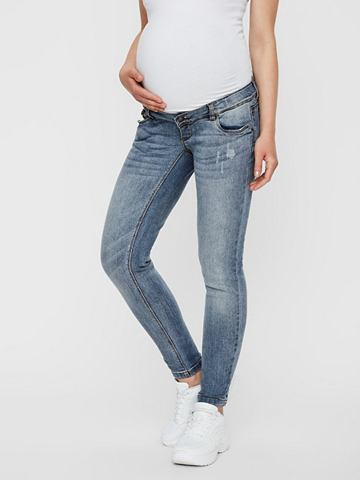 Knöchellange джинсы для беременны...