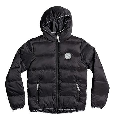 Куртка пуховая, пуховик »Crewker...