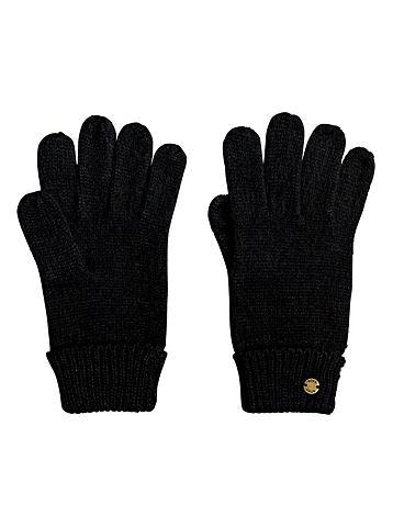 Перчатки вязаные »Let It Snow&la...