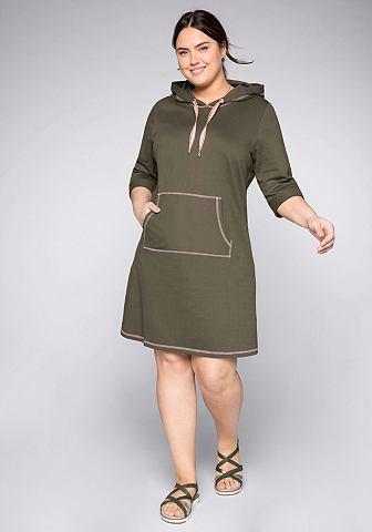 Sheego платье спортивного стиля