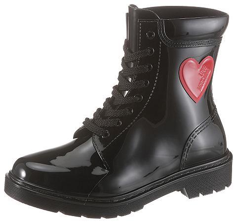 Ботинки со шнуровкой »Rain Love&...