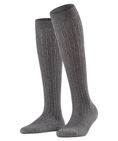 Чулки до колена Free Style (1 пар)