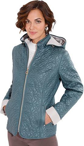Куртка стеганая с Wattierung