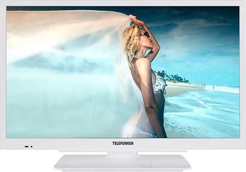 L24H502M4-W LED-Fernseher (60 cm / (24...
