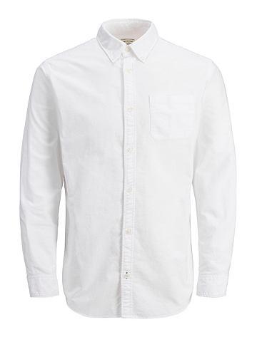 Jack & Jones рубашка с длинными ру...