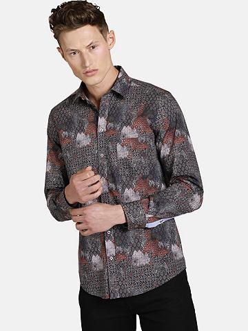 Рубашка с длинными рукавами »rus...