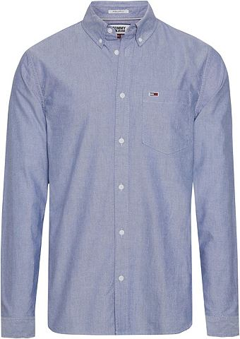 TOMMY JEANS TOMMY джинсы рубашка »TJM CLASSI...