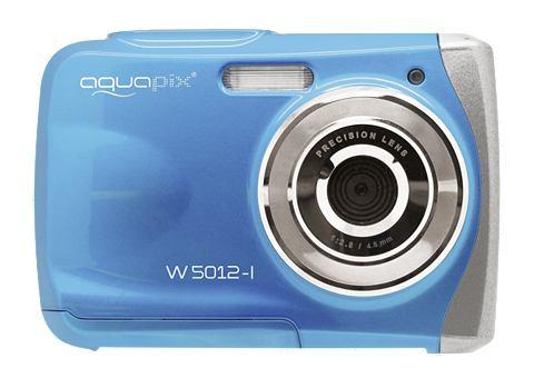 Цифровая камера »Aquapix W5012 S...