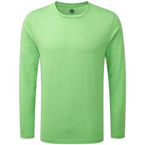 Russell футболка Мужской HD langä...