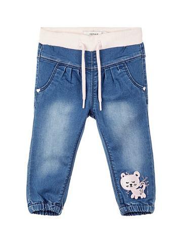 Weiche джинсы джинсы