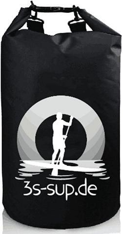 Drybag »i-Sup- Gepacktasche&laqu...