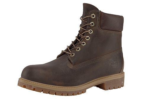 TIMBERLAND Ботинки со шнуровкой »Heritage 6...