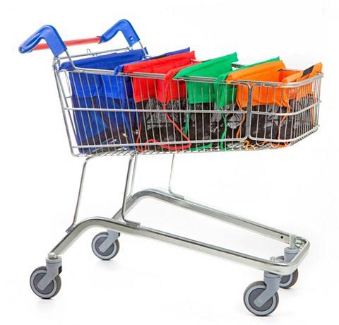 "Einkaufsshopper ""Trolley Bags&quo..."