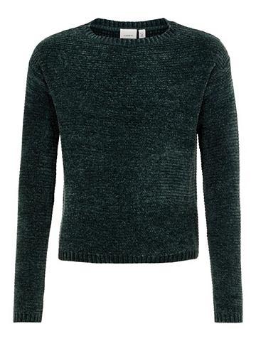 Superweicher пуловер