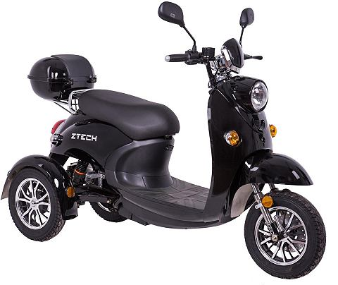 Электрический мотороллер 2200 W 25 km/...