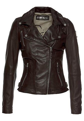 Куртка кожаная »Biker Princess&l...