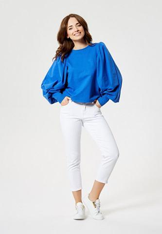 FELIPA Классического стиля блуза