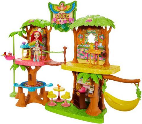 "® Puppenhaus ""Enchantimals Ds..."