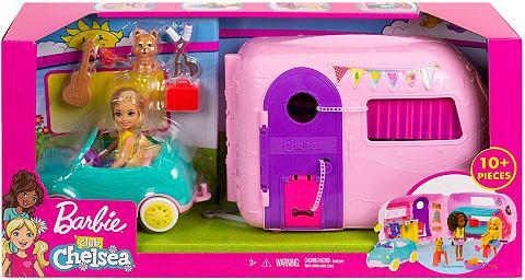 "® Puppen автомобиль ""Barbie C..."