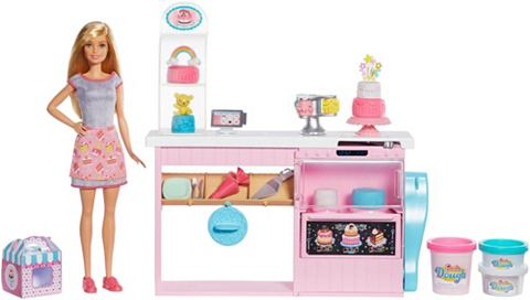 "® кукла ""Barbie Tortenbä..."