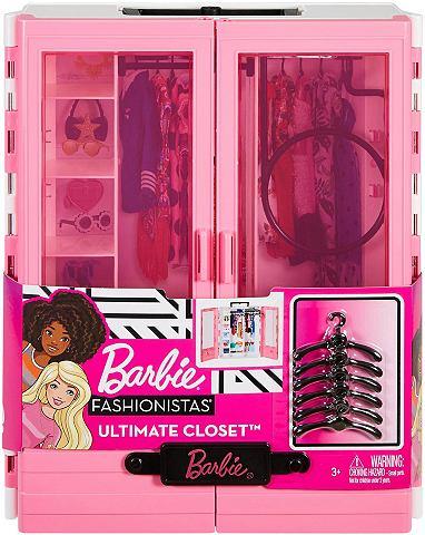 """® Puppenkleiderschrank """"Barbi..."""