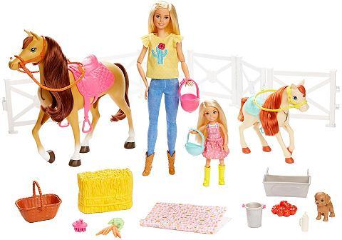 """® кукла """"Barbie Reitspaß..."""