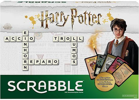 "® Spiel ""Harry Potter Scrabbl..."