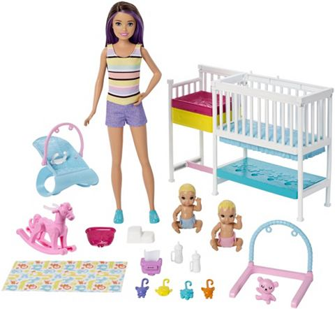 "® Puppenbett ""Barbie ?Skipper..."
