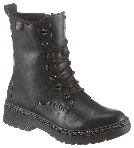 Ботинки со шнуровкой »Durand&laq...