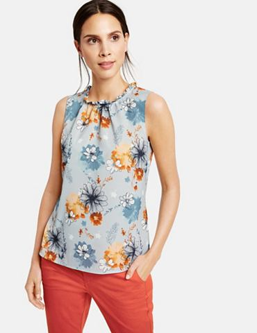 Блуза без рукава »Ärmellose...