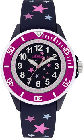 S.OLIVER Часы »SO-3926-PQ«