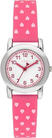 S.OLIVER Часы »SO-3916-PQ«