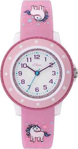S.OLIVER Часы »SO-3912-PQ«