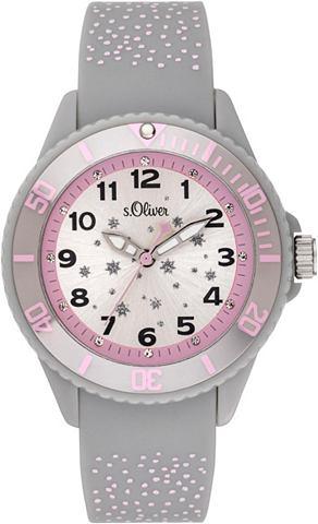 S.OLIVER Часы »SO-3923-PQ«