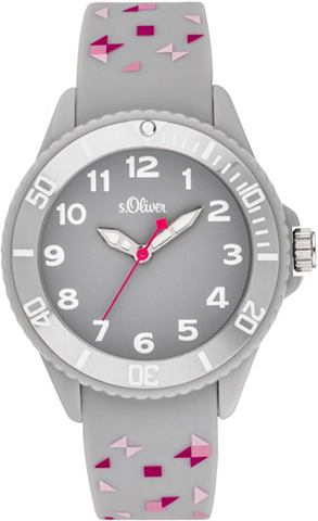 S.OLIVER Часы »SO-3922-PQ«