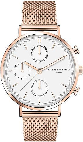 Часы многофункциональные »LT-019...