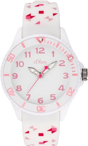 S.OLIVER Часы »SO-3921-PQ«