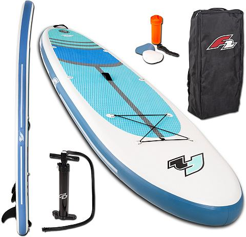 Inflatable SUP-Board »Cross 105&...