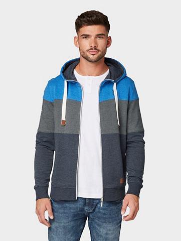 Спортивный свитер спортивный блузон с ...
