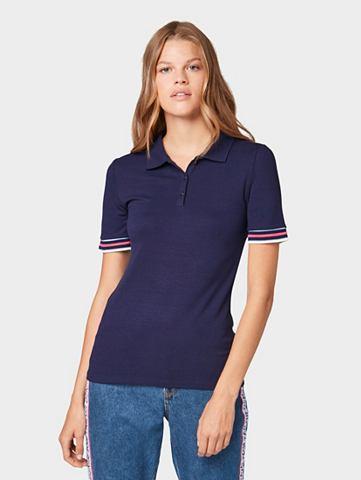 TOM TAILOR джинсы футболка »Polo...