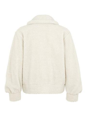 NAME IT Sherpa куртка
