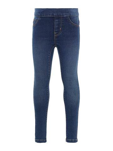 Powerstretch джинсы леггинсы