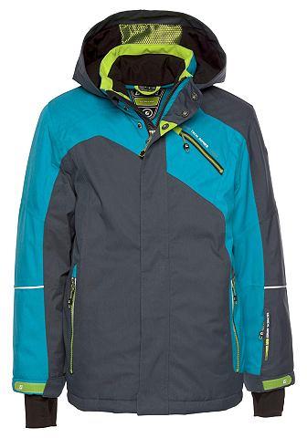 Куртка лыжная »SAMAT JR«