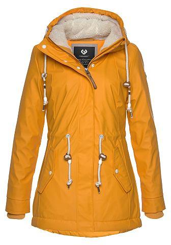 Куртка парка »MONADIS RAINY&laqu...