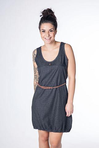 Платье джинсовое »DOJA«